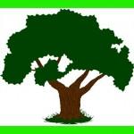 Ikona drzewa