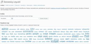 WordPress instalacja wtyczek