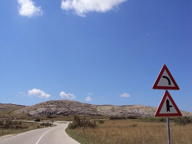 trasa przejazdu samochodem