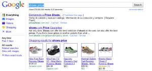 mikroformaty przyklad użycia - ceny produktów
